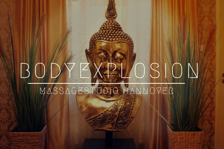 Bodyexplosion erotik massage hannover hannover